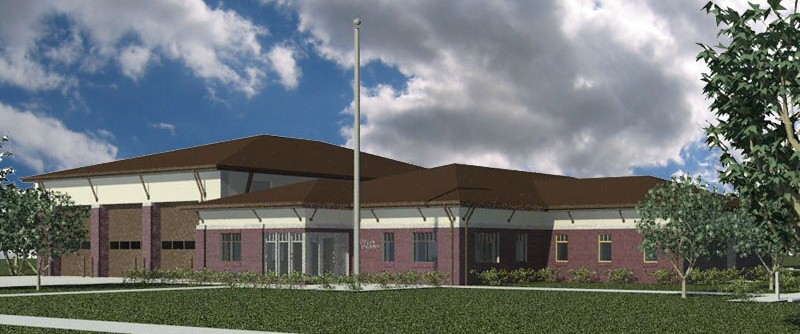 Joplin Fire - Proposed Station 7