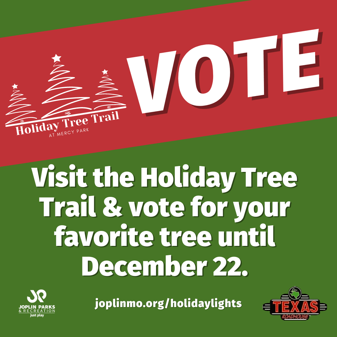 Tree Decorating Contest - Click here to vote