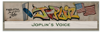 Joplin's Voice - Share Your Opinions and Ideas